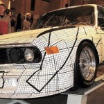 BMW Shows Art Car Collection With Virtual Gallery