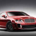 Customized Bentley Continental GT Unveiled By Imperium