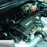 2011 Canadian International Auto Show mod cruze engine