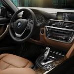 BMW-3interior