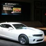Chevy Camaro COPO Concept (2)