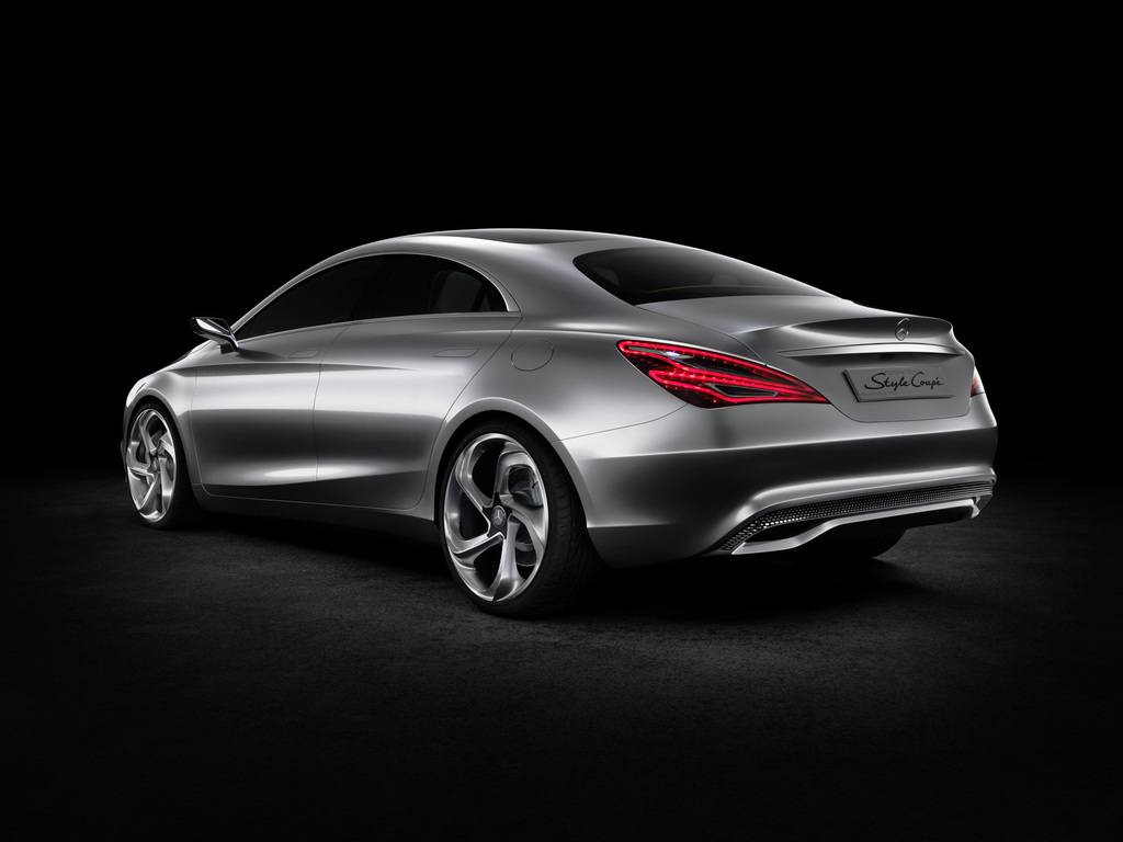 Concept Style Coupe