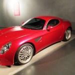 Alfa Romeo 8C Competizione (1)