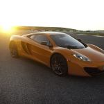 2013 McLaren MP4-12C Gets Host of Upgrades, 2012 Models Will Too
