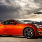2013 Scion FR-S, Subaru BR-Z Top Quickest-Selling Cars List