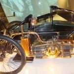1896 Wolseley Tri-Car