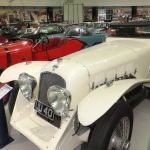1927 Leyland Straight Eight