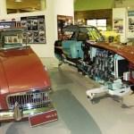 MGB Split Car