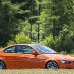 2013 BMW M3 Coupe Lime Rock Park Edition (4)