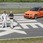 2013 BMW M3 Coupe Lime Rock Park Edition (8)