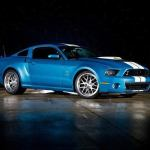 Carroll Shelby's Memory Honored with 850-Horsepower GT500 Cobra