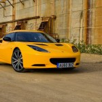 Automatic 2013 Lotus Evora S IPS Set to Launch This October
