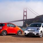 Toyota Sales Back Scion iQ EV Program, Focuses On Plug-Ins