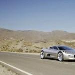 Jaguar Cancels C-X75 Supercar