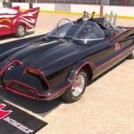 Dark Knight Rises: TV Batmobile Sells for $4,620,000