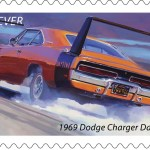 Muscle Car Stamp (5)