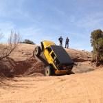 Rock Climbing Jeep Style | Moab Easter Jeep Safari