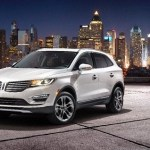 Finding its Production Mark: The 2015 Lincoln MKC