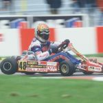 Raikkonen, early career