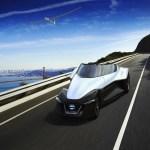 Nissan BladeGlider Concept Design: Knockout or Knockoff?