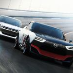 Nissan IDx: Dream or Reality?