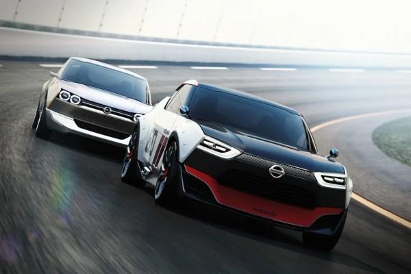 Nissan IDx Freeflow / IDx NISMO