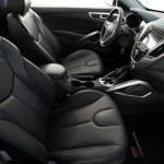 Hyundai Veloster RE:FLEX Edition Interior
