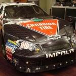 Ron Fellows NASCAR Nationwide Chevrolet