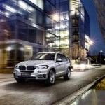 Plugged In Crossover: BMW X5 eDrive Concept Shown in New York
