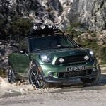 The Mighty MINI: The One-Off Paceman Adventure