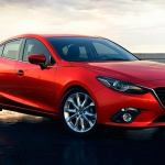 2014 Mazda3 GT Review