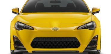 Scion FR-S RS 1 front