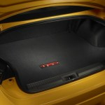 Scion FR-S RS 1 trunk