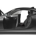 2015 Scion FR-S side open