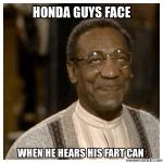 11 Nauseating Kinds of Drivers...