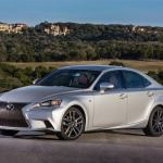 2014 Lexus IS350 F-Sport (2)