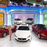 Dream Car Week Revs up on The Price is Right