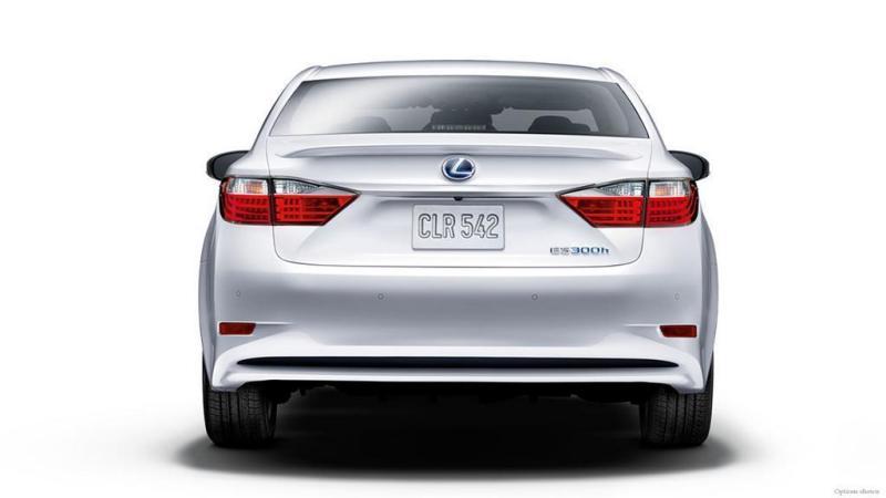 2015-Lexus-ES-hybrid-exterior-rear-starfire-pearl-overlay ...