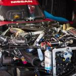 Oil Dynamics of the Nissan GT-R LM NISMO