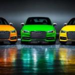 Audi Launches Special Edition U.S. Spec S3