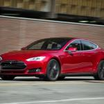 First Look: 2016 Tesla Model S P90D