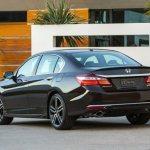 First Look: 2016 Honda Accord
