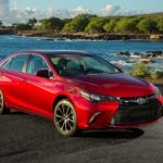 2015 Toyota Camry XSE V6 Review