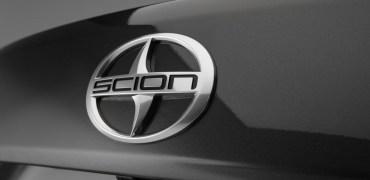Scion Badge