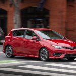 2016 Scion iM: Details and Infographic