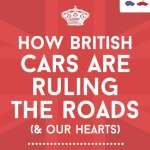 There's a Car Invasion Going On & It's British!