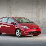 2015 Toyota Prius Five Review