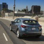 2015+Mazda3+5D+s+Touring+6MT+Blue+Reflex #3