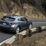 2015+Mazda3+5D+s+Touring+6MT+Blue+Reflex #7
