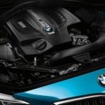 BMW N55 Engine 1